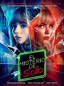 'El misterio de Soho' - Tráiler oficial subtitulado