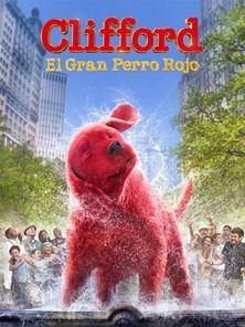 'Clifford: El gran perro rojo' - Tráiler oficial doblado