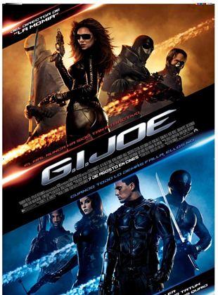G.I. Joe - El origen de cobra