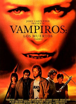 Vampiros: Los muertos