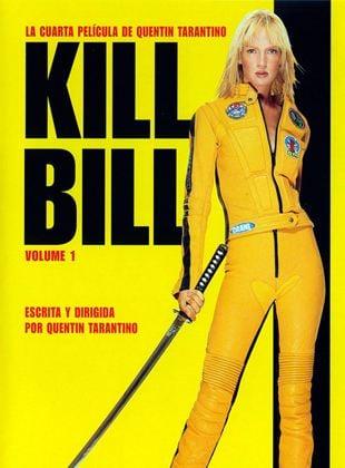 Kill Bill Volumen 1