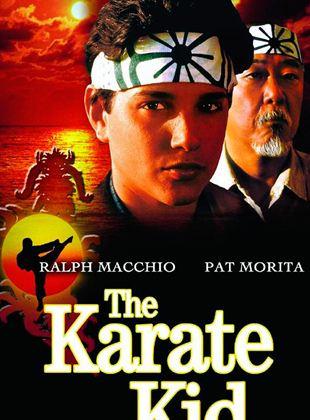 El Karate Kid