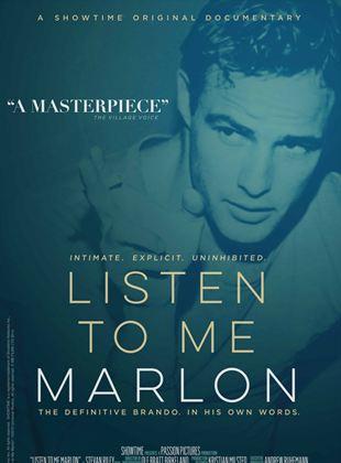 Conversando con Marlon Brando