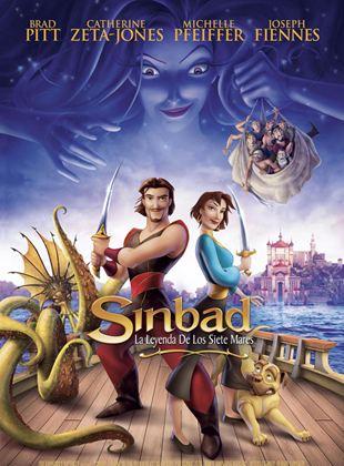 Sinbad: La leyenda de los Siete Mares