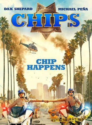 CHIPS: Patrulla motorizada