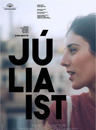 Julia ist