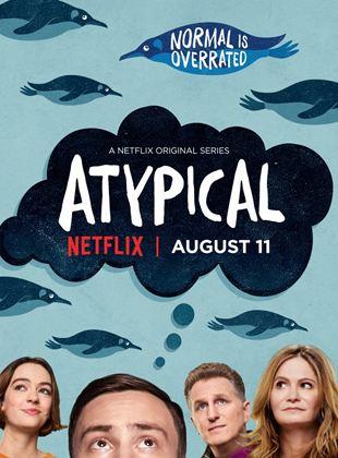 Atypical - Temporada 4