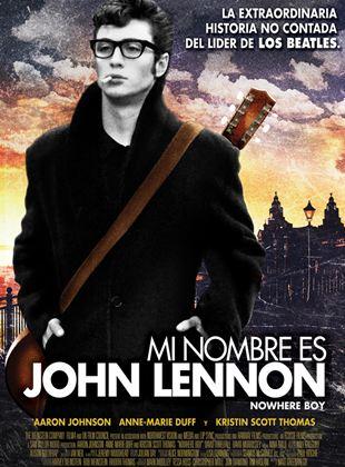 Mi Nombre es John Lennon