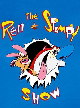 El show de Ren y Stimpy