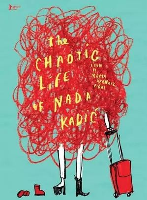 La caótica vida de Nada Kadic