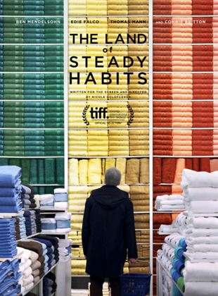 The Land of the Steady Habits