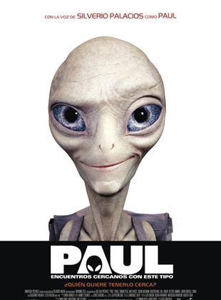 Paul, encuentros cercanos con este tipo
