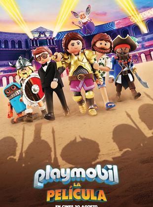 Playmobil: La película