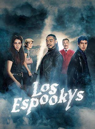 Los Espookys - Temporada 2