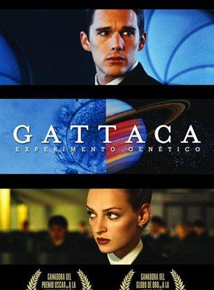 Gattaca: Experimento genético