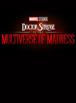 Doctor Strange en el multiverso de la locura