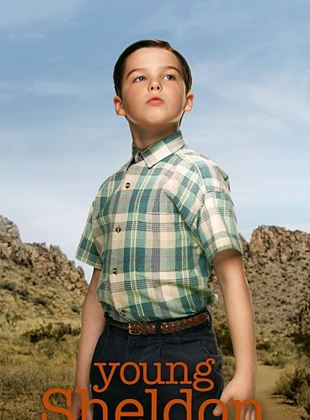 El joven Sheldon - Temporada 5