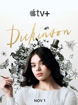 Dickinson - Temporada 2