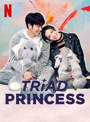 La Princesa de la tríada