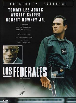 Los federales