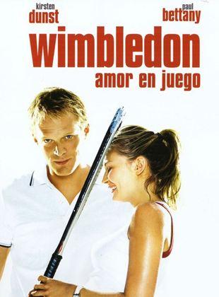 Wimbledon - Amor en juego