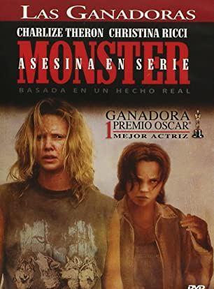 Monster: Asesina en serie