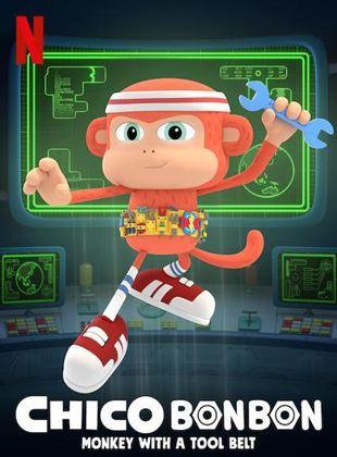 Chico Bon Bon: Un mono con herramientas