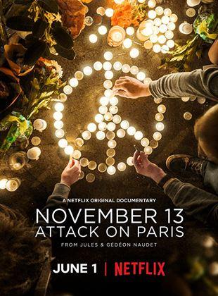13 noviembre: Terror en París