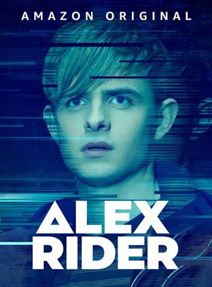 Alex Rider - Temporada 2