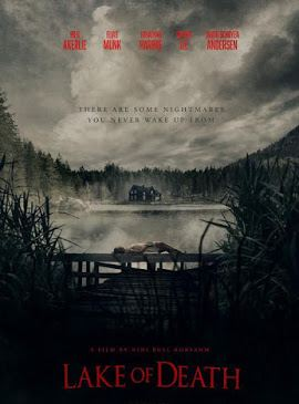 El lago de los muertos