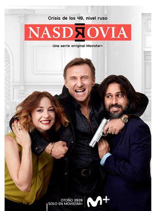 Nasdrovia - Temporada 2