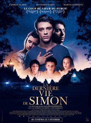 La última vida de Simon