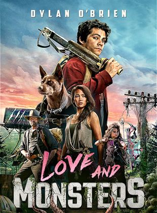 Amor y monstruos