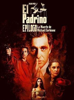 El Padrino de Mario Puzo, Epílogo: La Muerte de Michael Corleone
