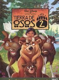 Tierra de osos 2