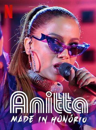 Anitta: de Honório para el mundo