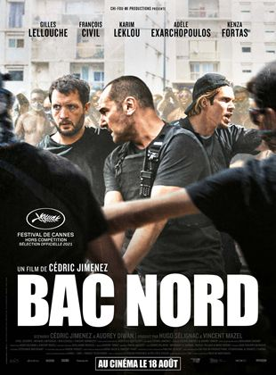 BAC Nord: Brigada Anticriminal