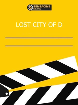Lost City of D