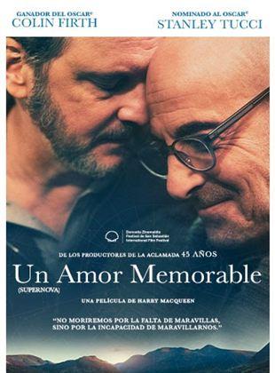 Un amor memorable