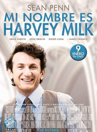 Milk: Un hombre, una revolución, una esperanza