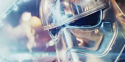 Nuevo spot 'Star Wars: Los últimos jedi' ¡Luke en el Halcón Milenario!