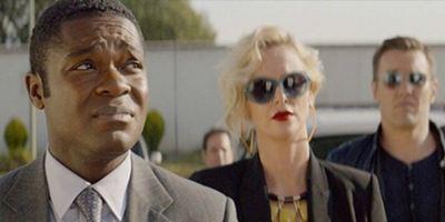'Gringo': primer trailer con Charlize Theron y mucha marihuana