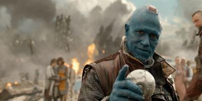 'Thor: Ragnarok': Yondu hace un cameo y otras sorpresas del material extra