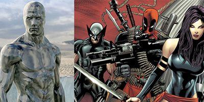 FOX anuncia que 'Silver Surfer', 'Doctor Doom' y 'X-Force' seguirán siendo parte de tu futuro