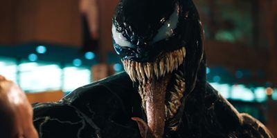 'Venom': Después de la sospechosa filtración, revelan el tráiler de la cinta