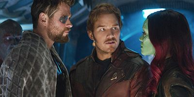 'Avengers 4': Revelada la primera sinopsis de la cinta