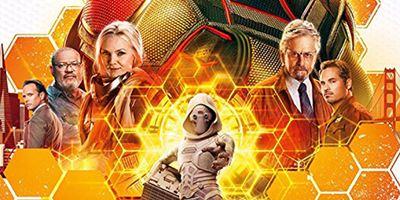 'Ant-Man and The Wasp' revelará cómo ha sobrevivido la Avispa original en el Reino Cuántico