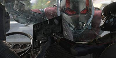 'Ant-Man and The Wasp': ¿Por qué no hay cameos de los Avengers?