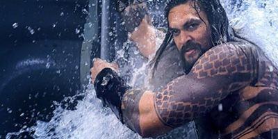 'Aquaman': Conoce a Fisherman King, el nemésis del superhéroe acuático