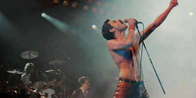 'Bohemian Rhapsody': Dos canciones icónicas son creadas en el nuevo tráiler